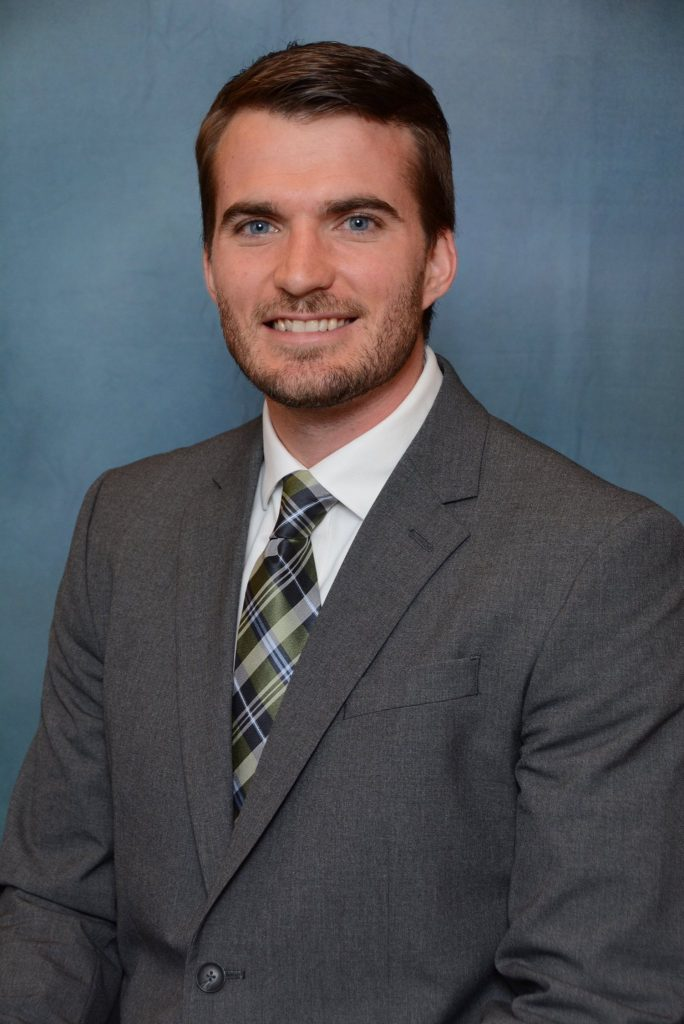 Attorney Alex Ooley